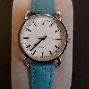 Accessories - Women's Wrist Watch